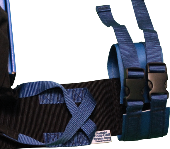 Hatfield Calf Strap