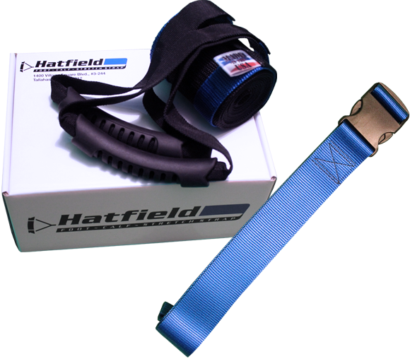 Hatfield SIt and Shoulder Strap